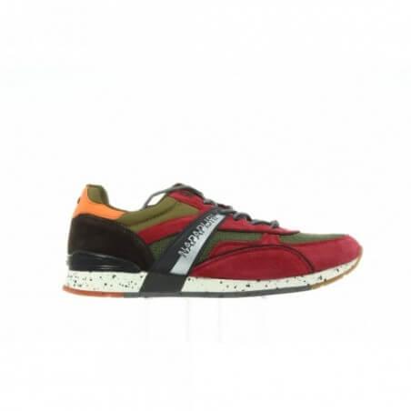 Sneakersy Napapijri Rabari 15833199 N741