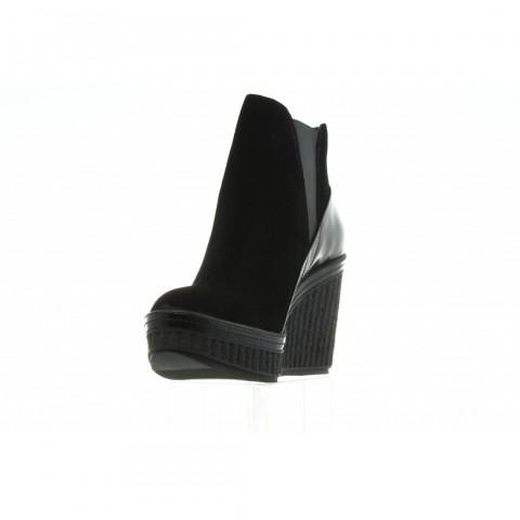 R0577 Black Black Czarny