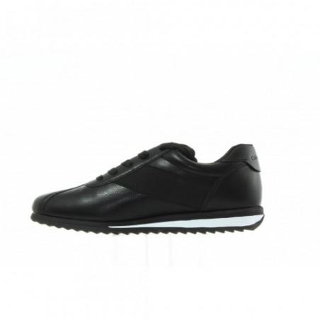 R0656 Black Black Czarny
