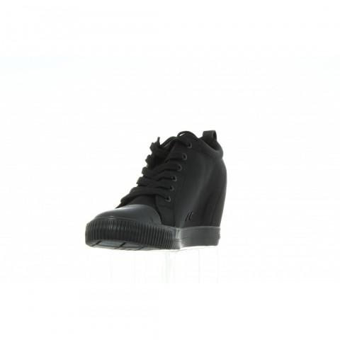 R0647 Black Black Czarny