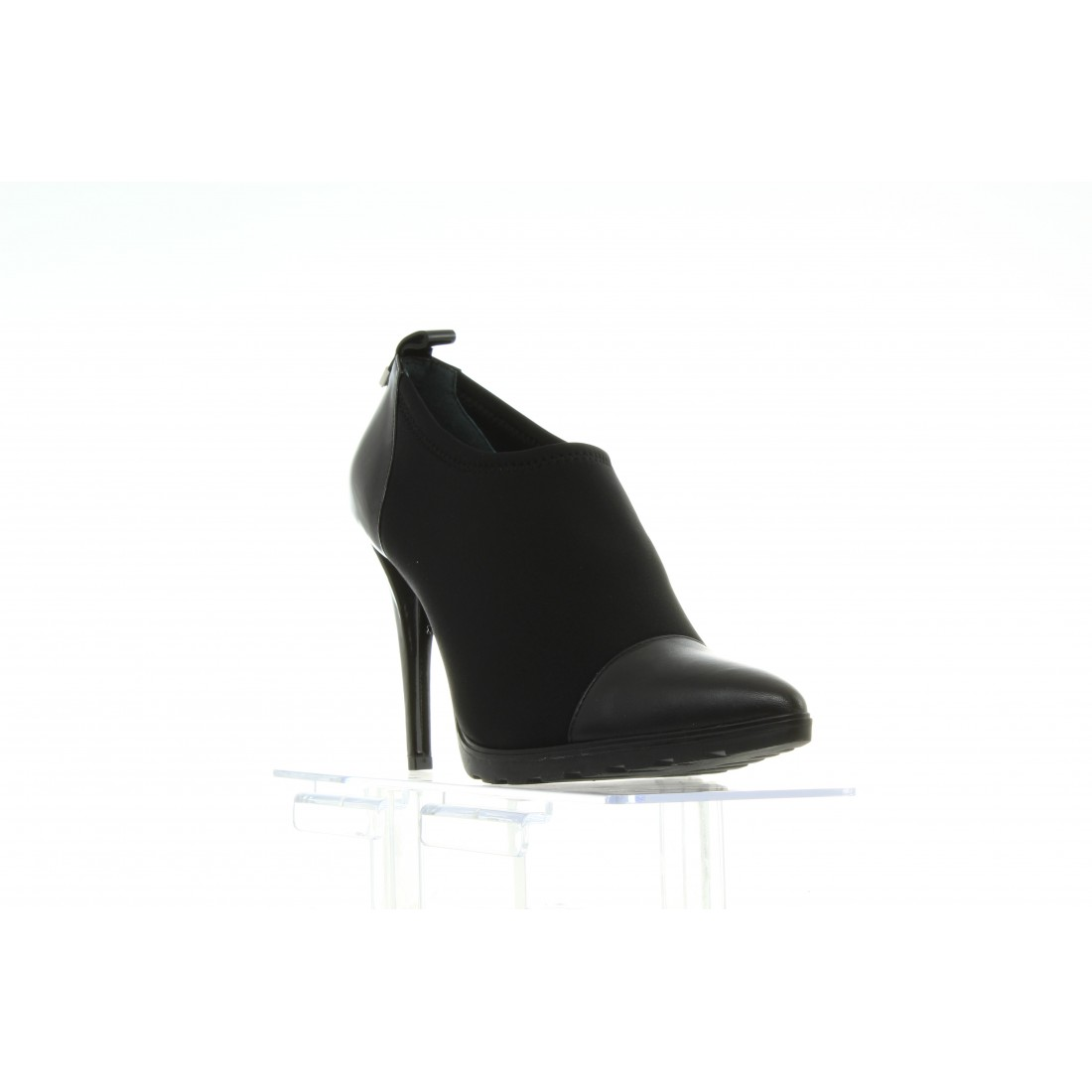 E5723 Black Czarny