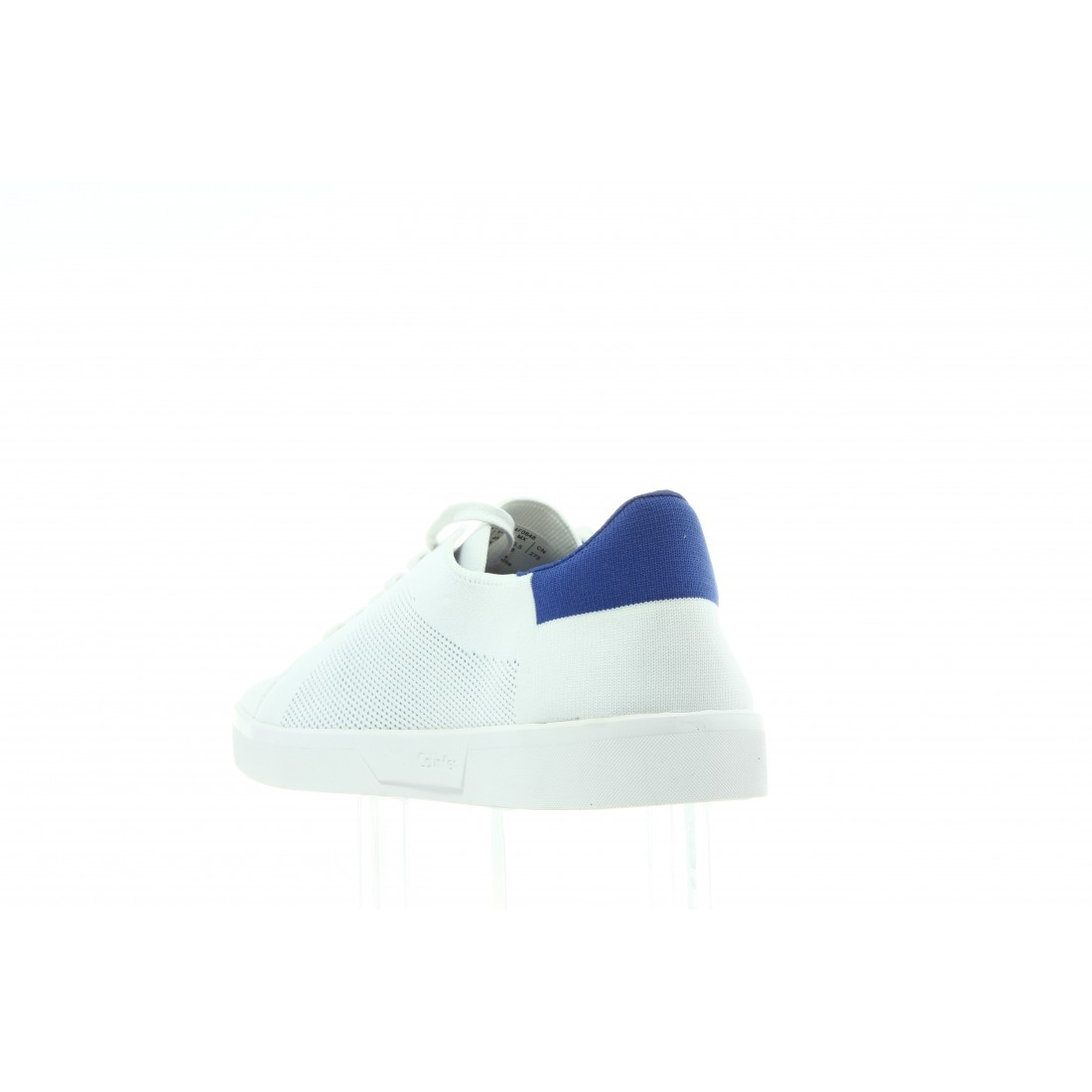 F0848 White Brave Blue Biały