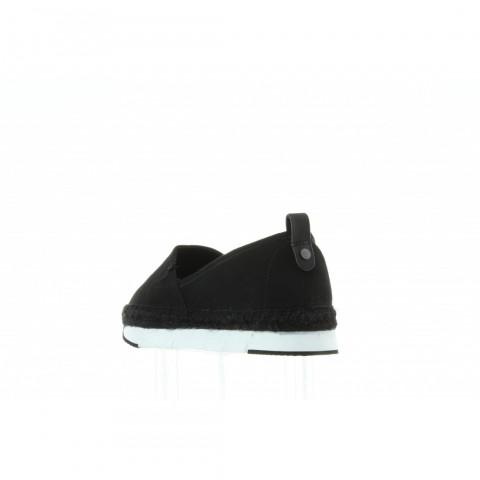 R3768 Black Czarny