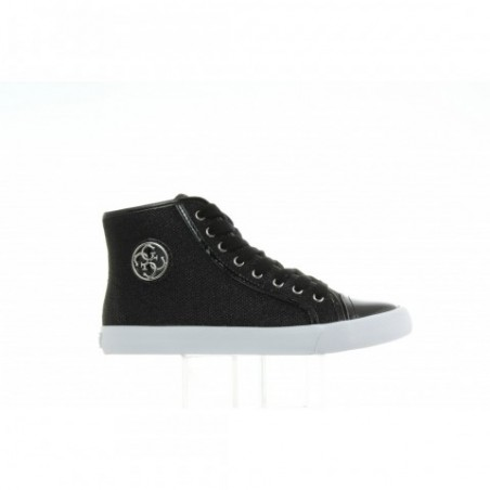 Sneakersy Guess Evvy FLEVY1 FAM12 BLACK