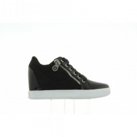 Sneakersy Guess Fierze Black FLFIE1 ELE12 BLACK