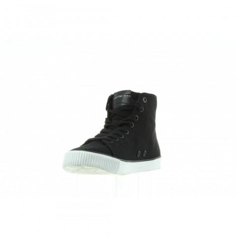 R3562 Black Czarny