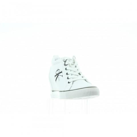 R3551 White Biały