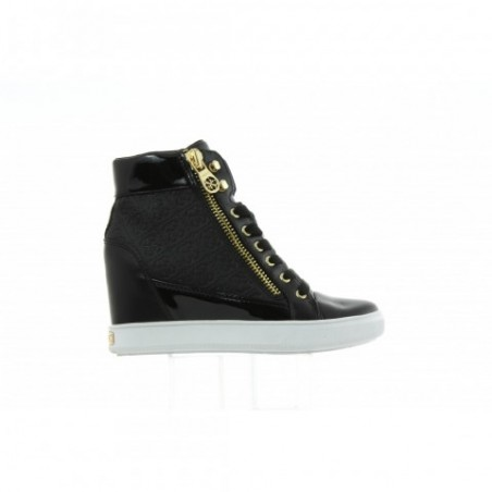 Sneakersy Guess Foresst FLFOR1 FAL12 BLKBL