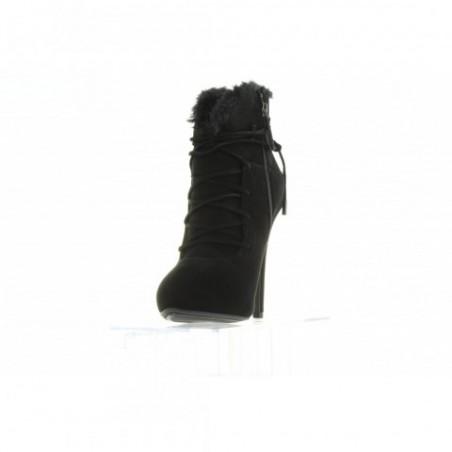 FLSID4 SUE09 BLACK Czarny