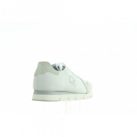 R4081 White Biały