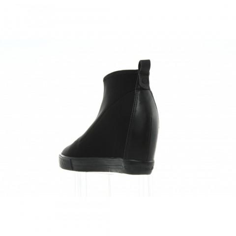 R3546 Black Czarny