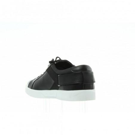 F0862 Black Czarny