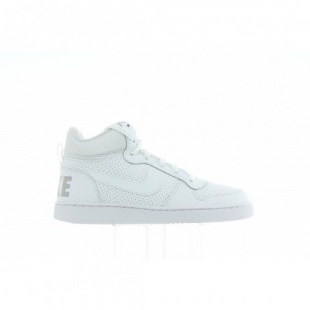 Buty Nike Court Borough Mid GS 839977 100