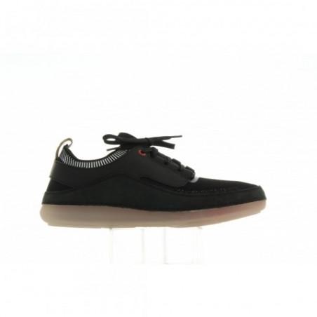 Sneakersy Clarks NatureVI Sport 26131135