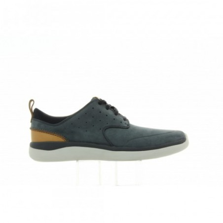 Sneakersy Clarks Garratt Lace 26132295