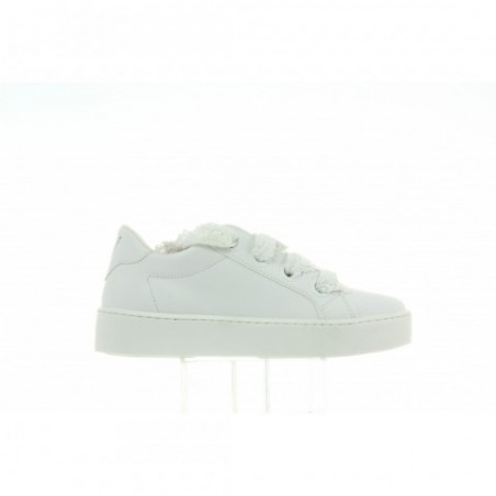Sneakersy Guess Urny FLURN1 PEL12 WHITE