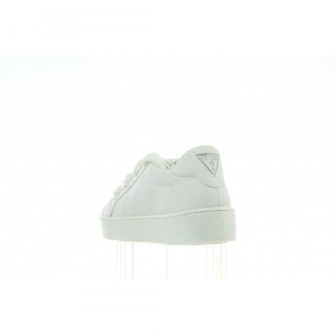 FLURN1 PEL12 WHITE Biały