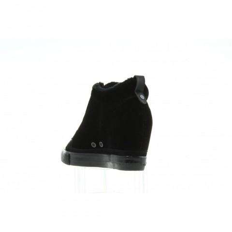 R0530 Black Czarny