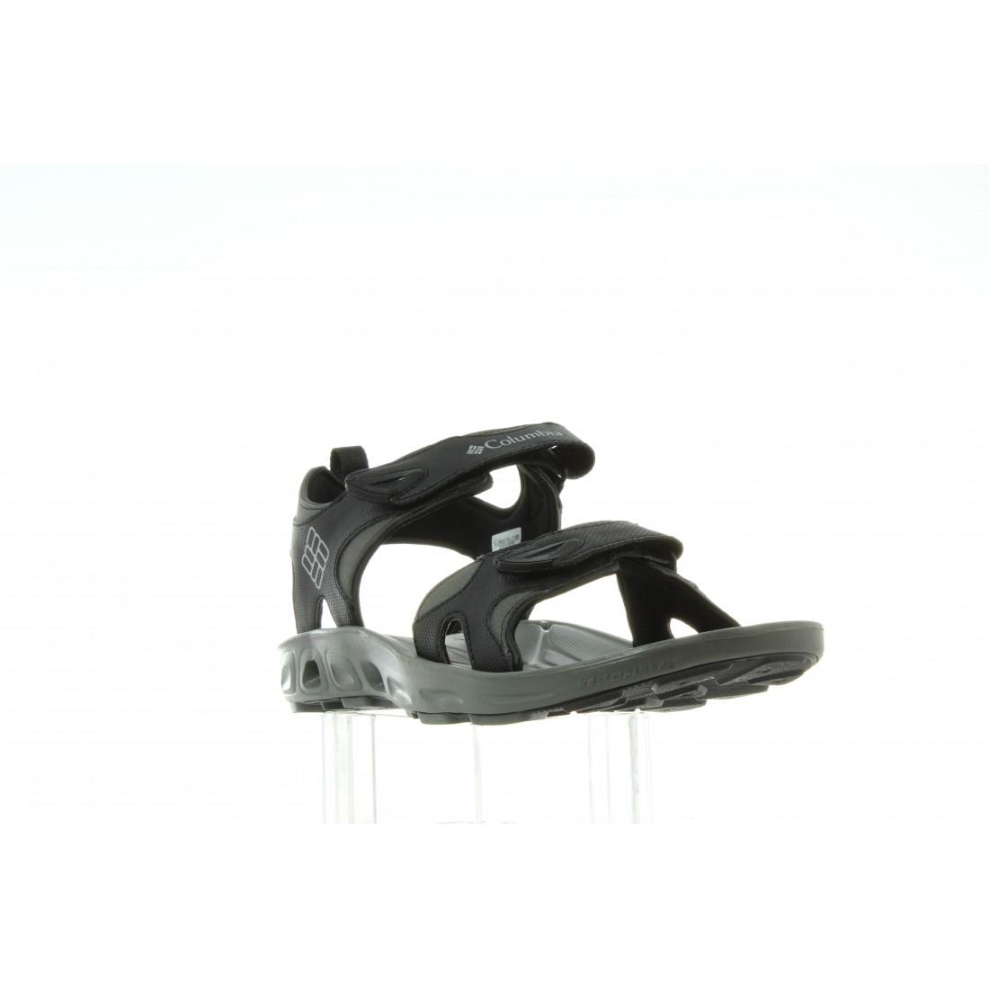 Sandały Columbia Techsun Vent BM4447-010 3bc3e26b00