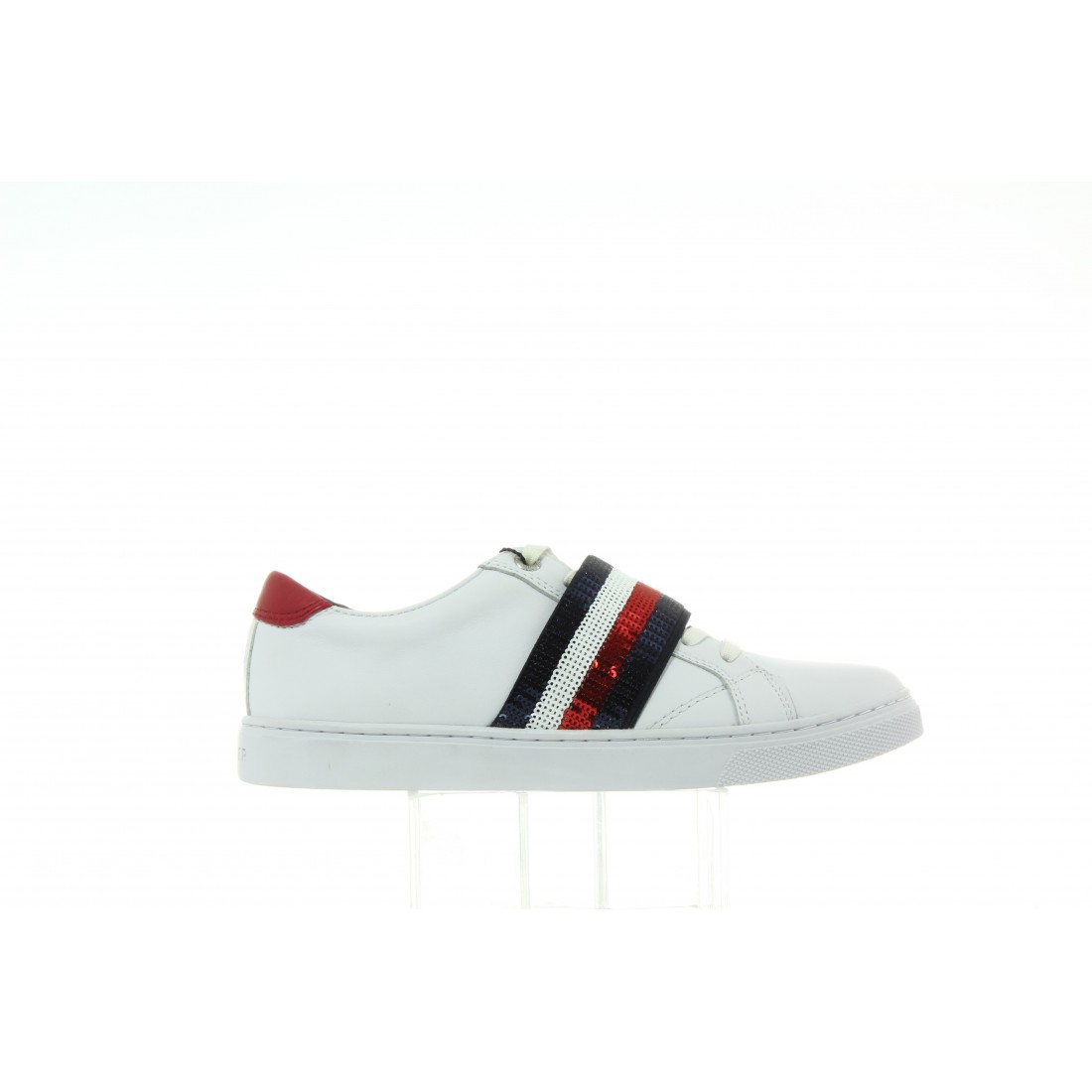 89bf44d0792d3 Sneakersy Tommy Hilfiger Venus 20A1 FW0FW02035 100