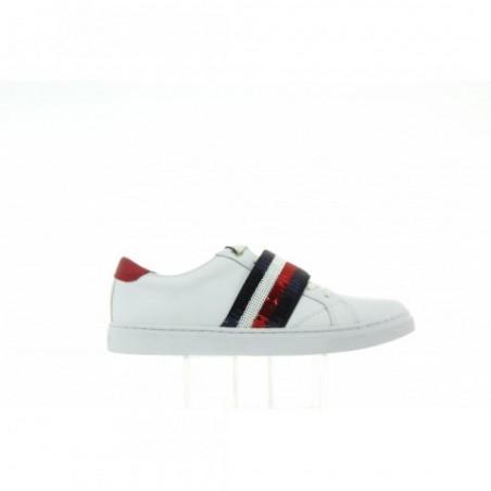 Sneakersy Tommy Hilfiger Venus 20A1 FW0FW02035 100