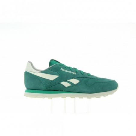 Buty Reebok Classic Leather Suede M49099