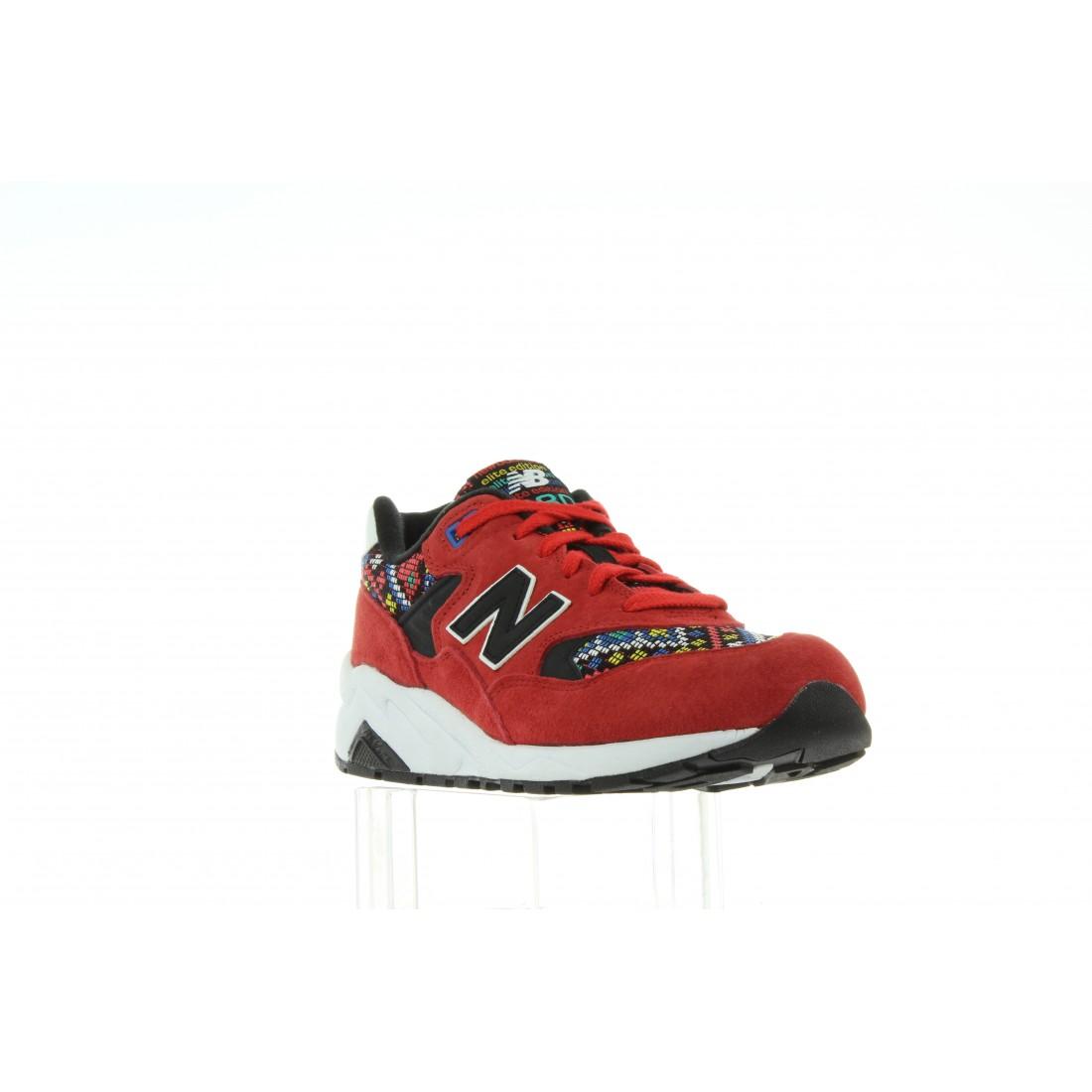 WRT580HS Czerwony
