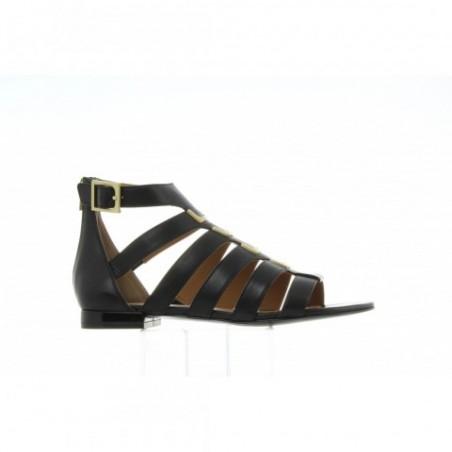 Sandały Calvin Klein Estes E4545 Black