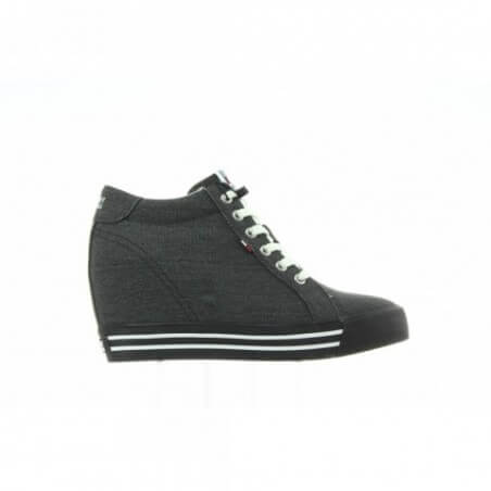 Sneakersy Tommy Hilfiger Wedge EN0EN00192 990