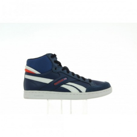 Buty Reebok Classic Leather Arena Pro Mid Classic V63348