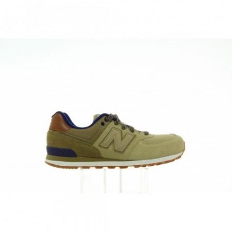 Buty New Balance 574 KL574NMG