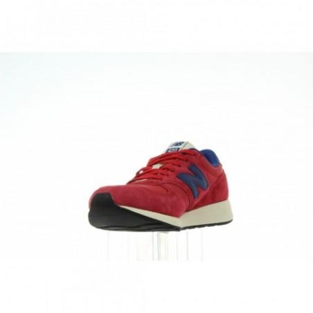 MRL420SC Czerwony