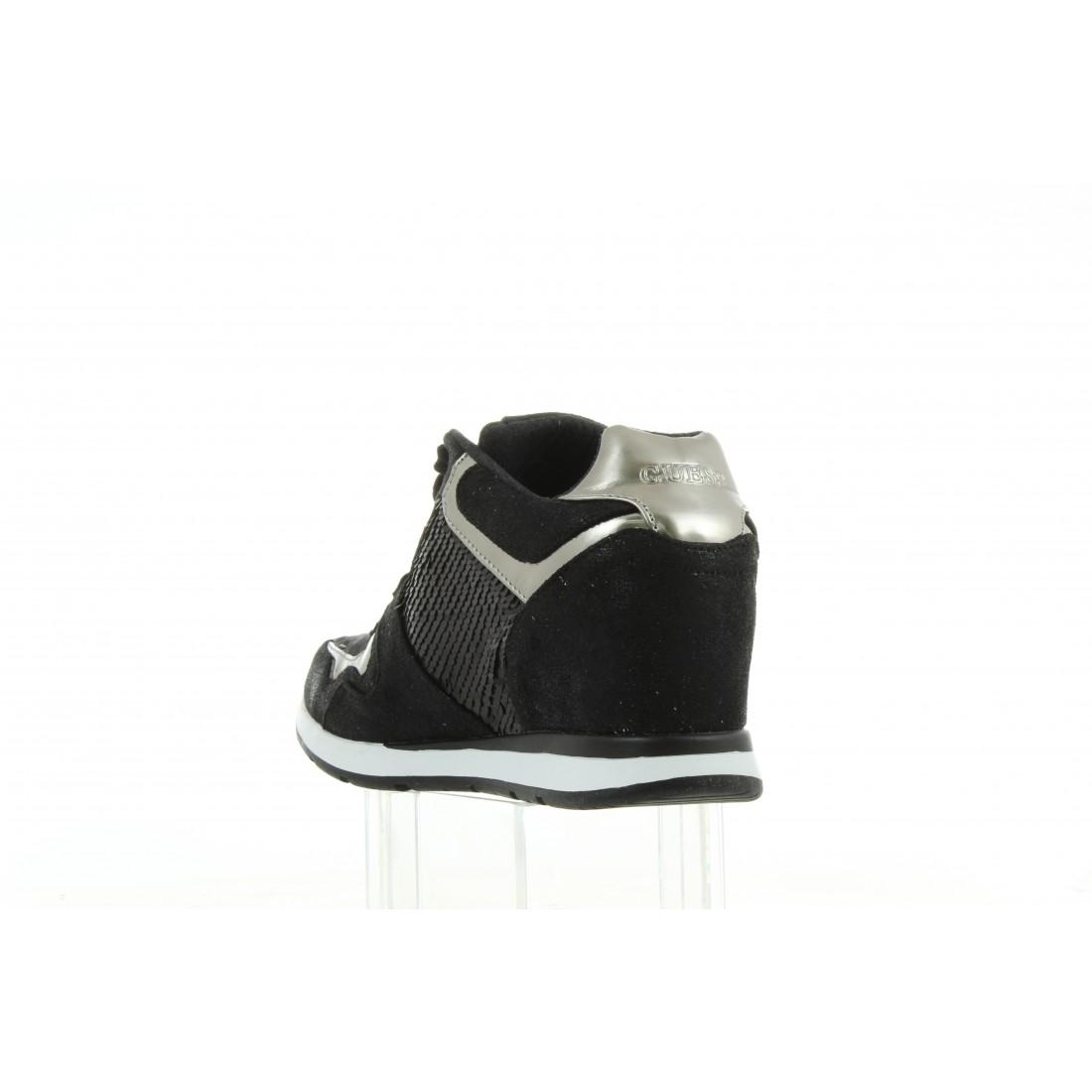 FLLAC4 FAB12 BLACK Czarny