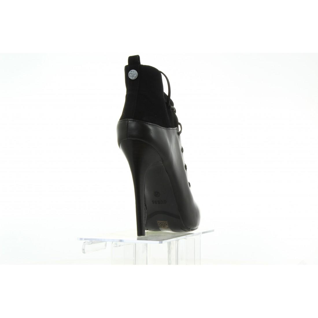 FLSID4 LEA09 BLACK Czarny