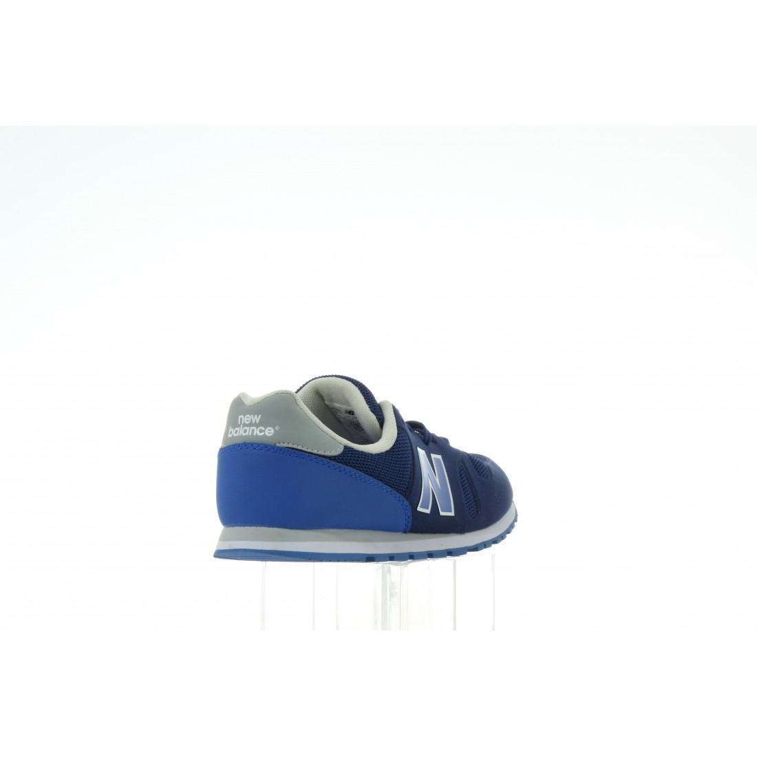 KD373BRY Niebieski