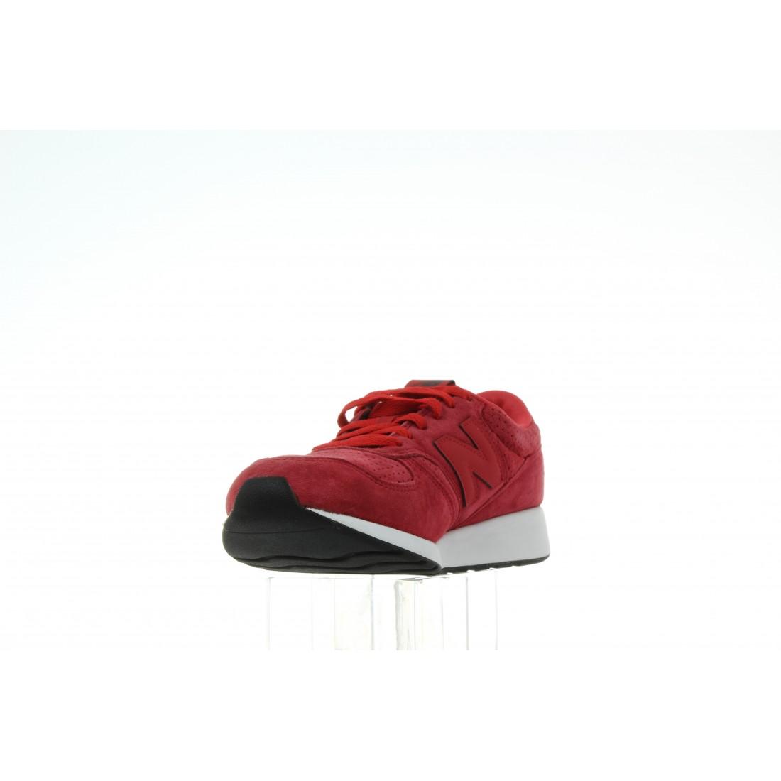 MRL420SI Czerwony