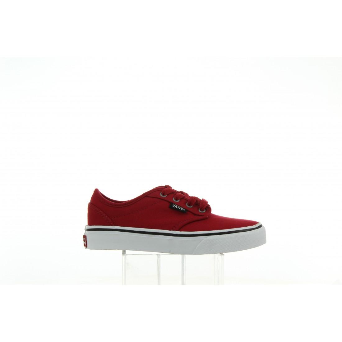 VN-0 KI514A Czerwony
