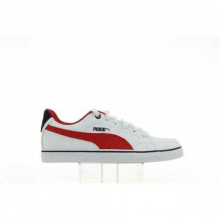 Buty Puma Court Pt New Vulc SL Jr 357679 04