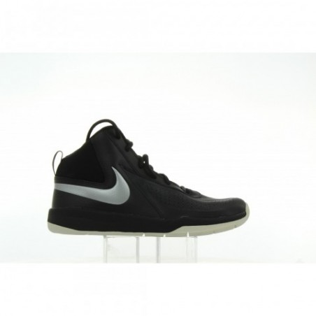Buty Nike Team Hustle D 7 GS 747998 001
