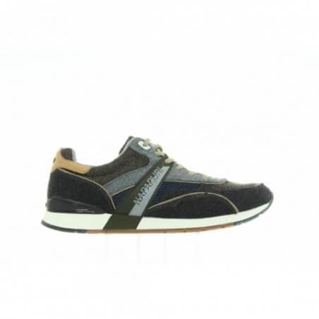 Sneakersy Napapijri Rabari 15838200 N805
