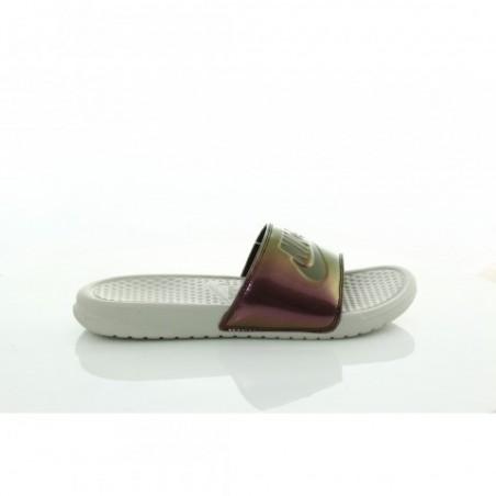 Klapki Nike WMNS Benassi JDI Print 618919 013
