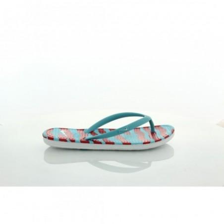 Japonki Nike WMNS Solarsoft Thong II Print 553486 414