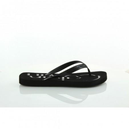 Japonki Calvin Klein Dabney Jelly S1675 Black Black