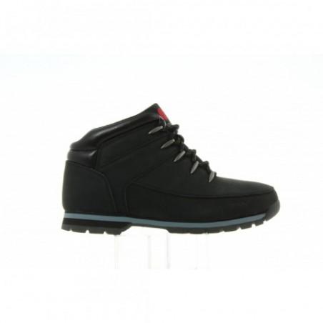 Buty zimowe Ozoshi Black OZM011