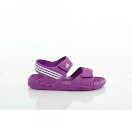 Sandały Adidas Akwah 9K B39856