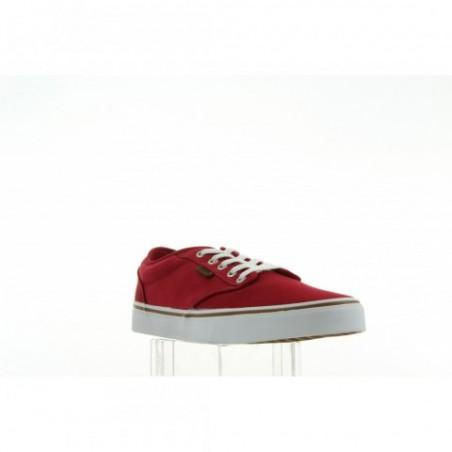 VN0A327LMFA Czerwony