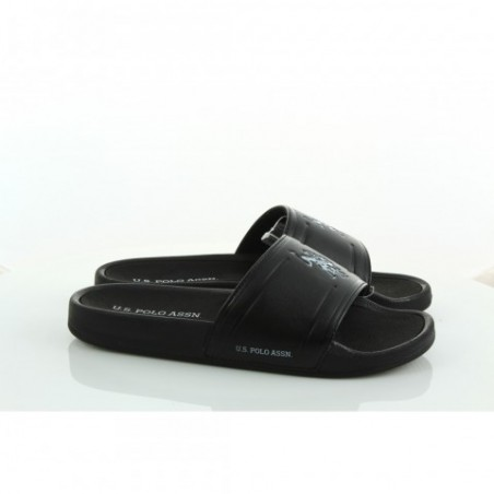 Klapki U.S. Polo Tony FUN2196S8/G1 BLK