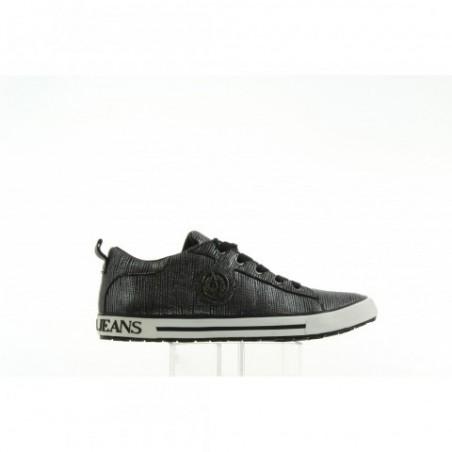 Sneakersy Armani Jeans Antracite 925012 6A434 02842