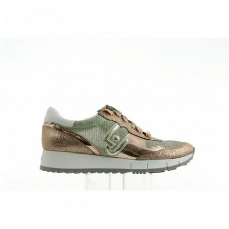Sneakersy Liu Jo Linda Mint B18001 E0506 00990