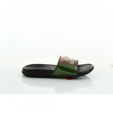 Klapki Nike WMNS Benassi JDI Print 618919 012